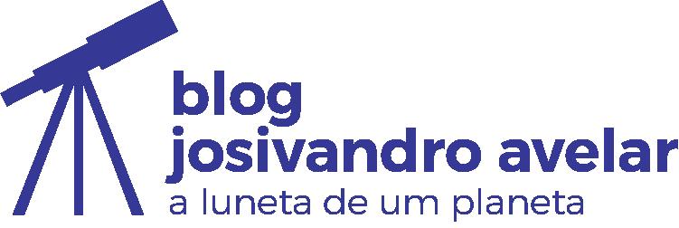 Blog Josivandro Avelar